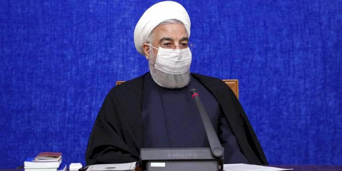 Potencias europeas instan a Irán a no violar pacto nuclear