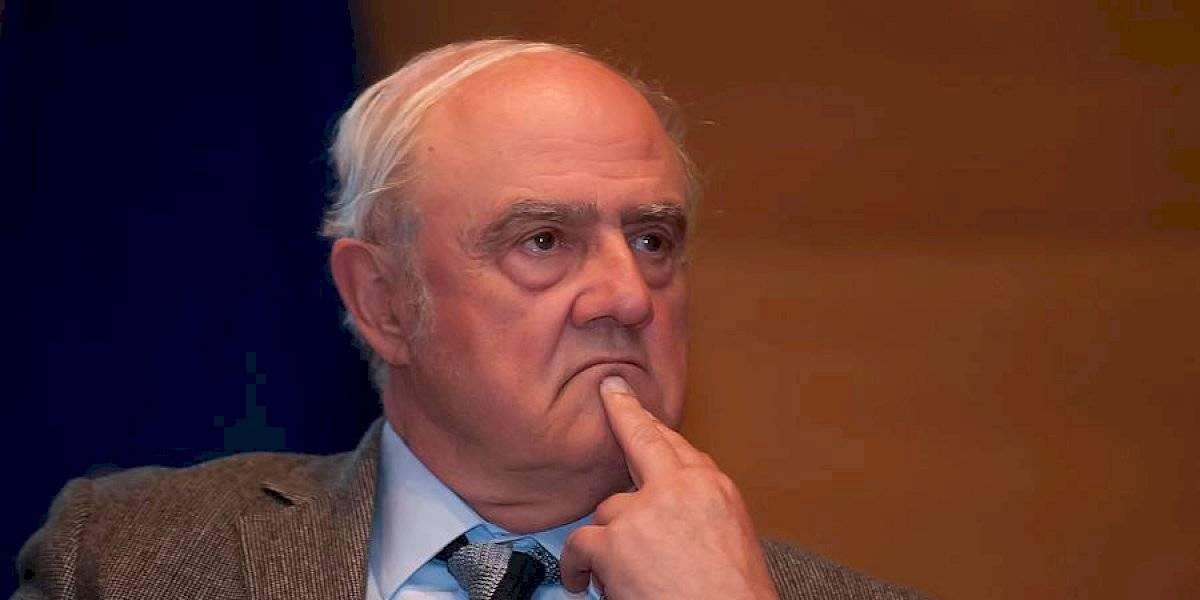 Agustín Squella competirá por un cupo en la Convención Constitucional: irá como independiente por el Partido Liberal