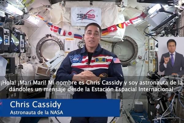 """La NASA ya se prepara para el eclipse: """"Todos los ojos están puestos sobre Chile"""""""