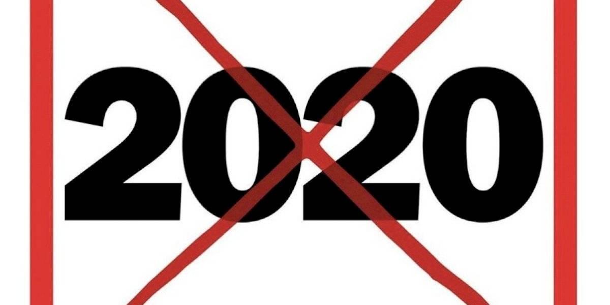 Revista Time cataloga el 2020 como el peor año de la historia