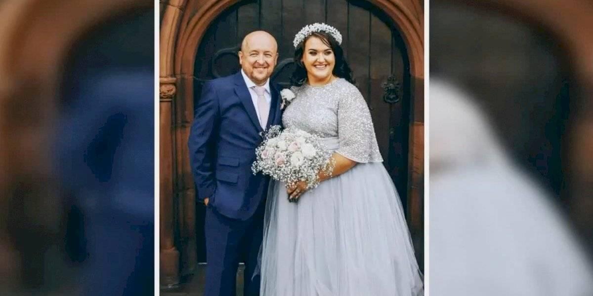 La realidad supera a la ficción: mujer inventó tener cáncer terminal para hacer realidad el matrimonio de sus sueños