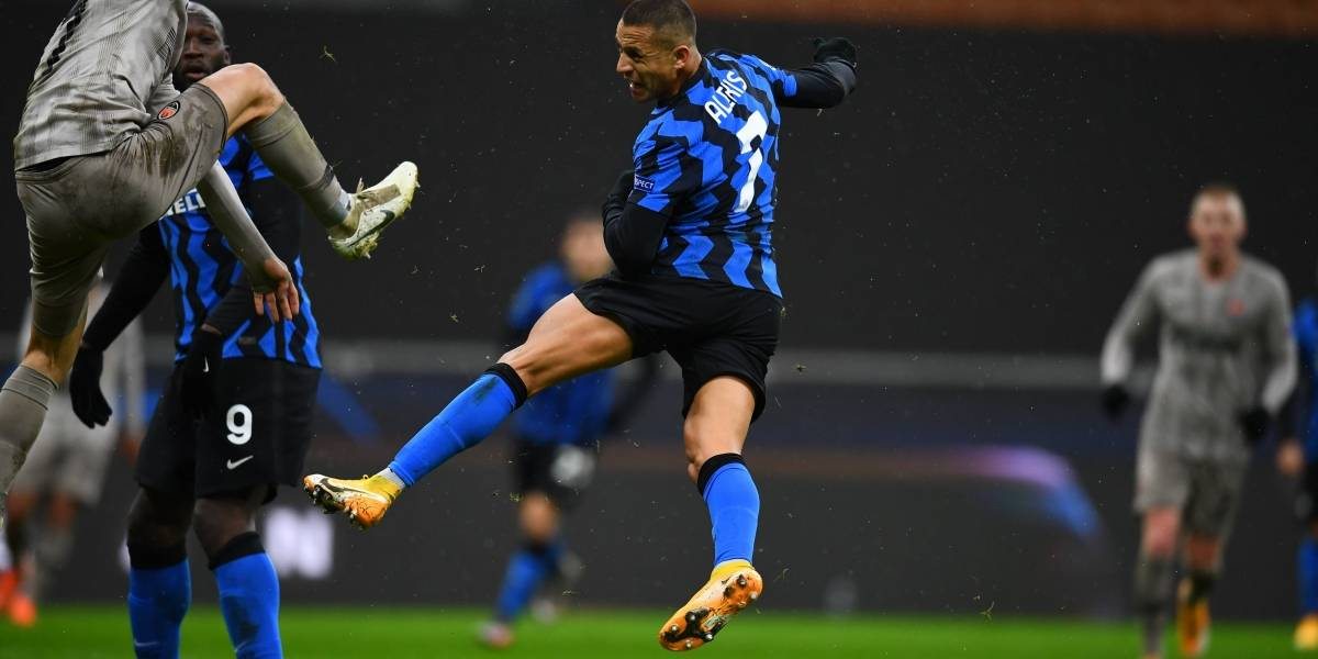 Que Conte que tenía que ganar: Inter fuera de todo