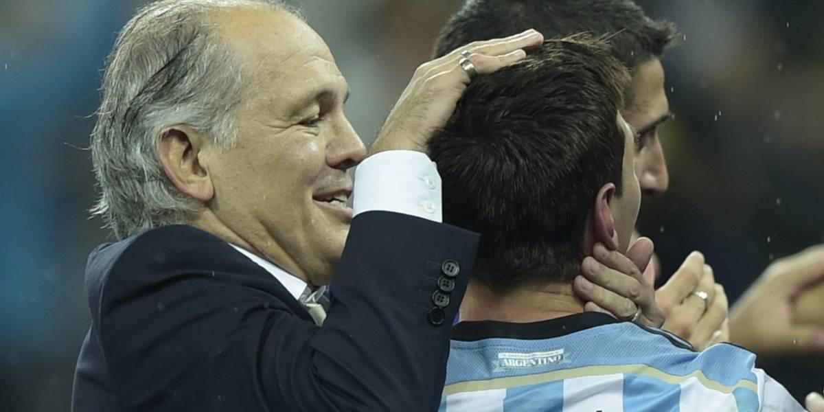 Alejandro Sabella, fallece el entrenador que comprendió a Messi