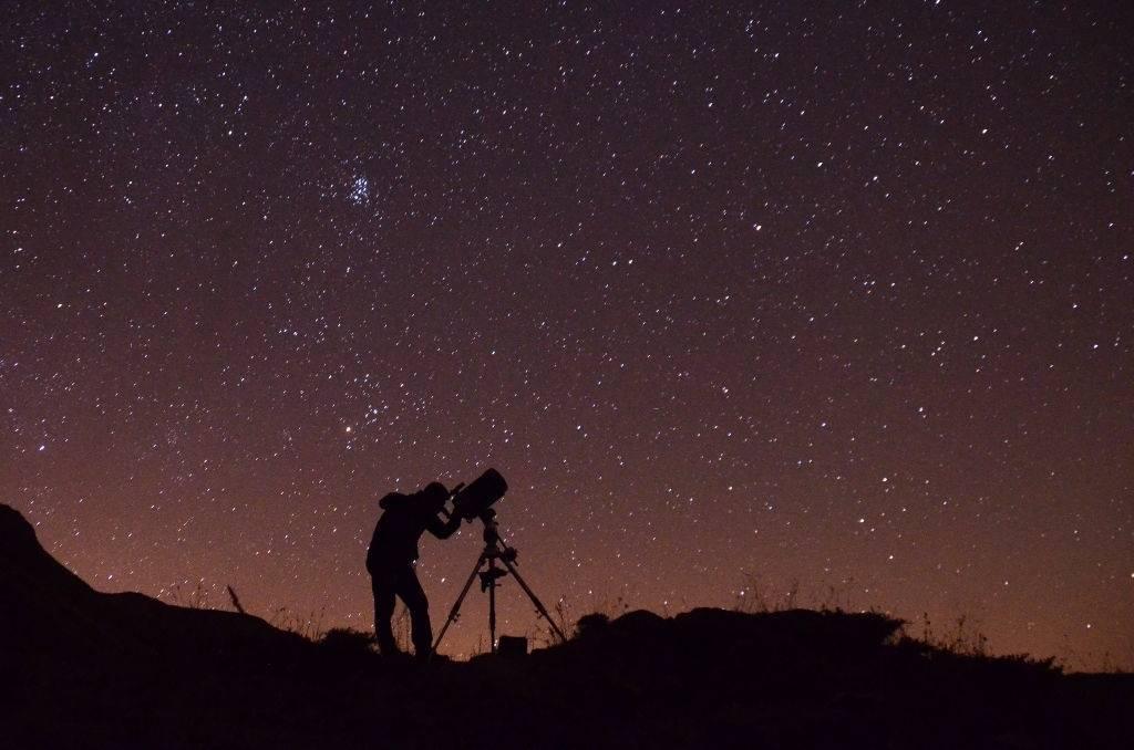 Estrellas.