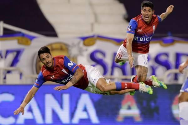 La UC suma cuatro partidos suspendidos del Campeonato Nacional