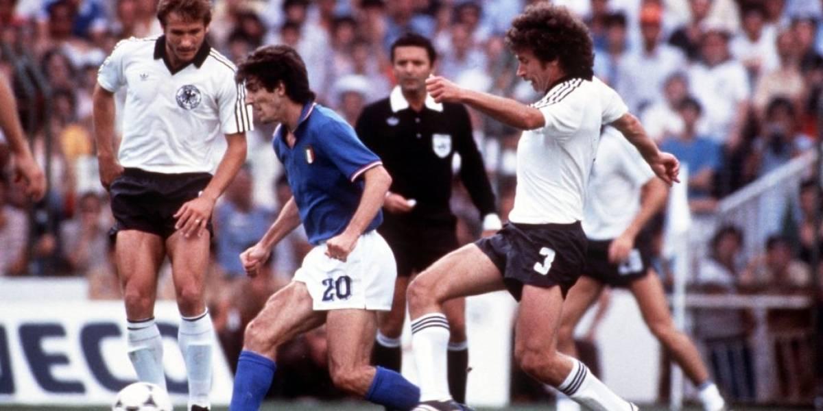Hasta siempre Bambino di Oro: Paolo Rossi muere a sus 64 años