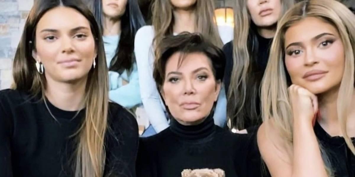Por primera vez en la vida, las Kardashian-Jenner cancelan su fiesta de Navidad