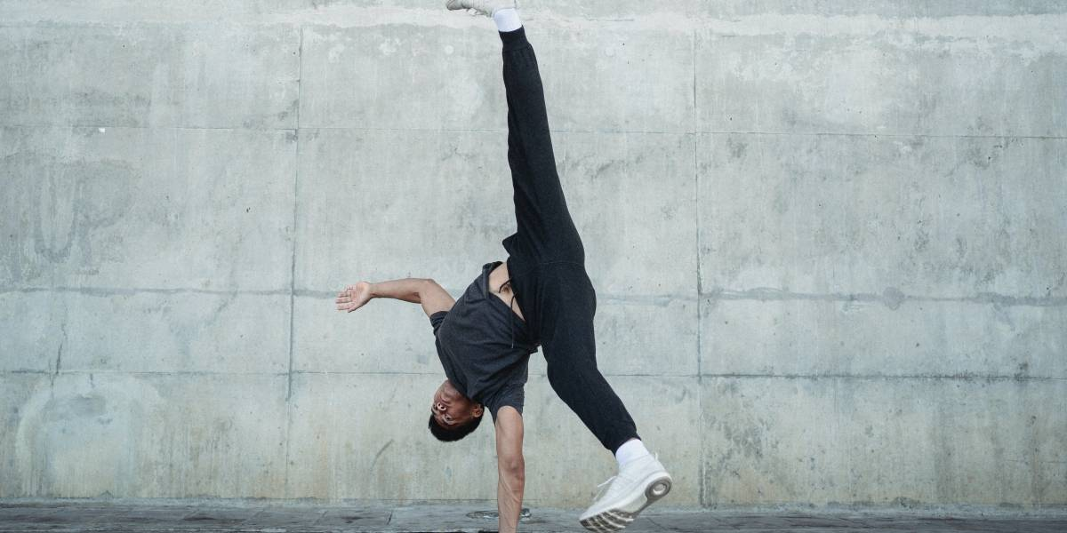 ¡A bailar! Break dance llegará a los Juegos Olímpicos