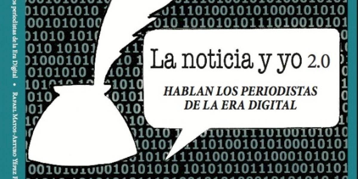 Publican libro sobre la noticia digital en Puerto Rico con testimonio de 50 periodistas