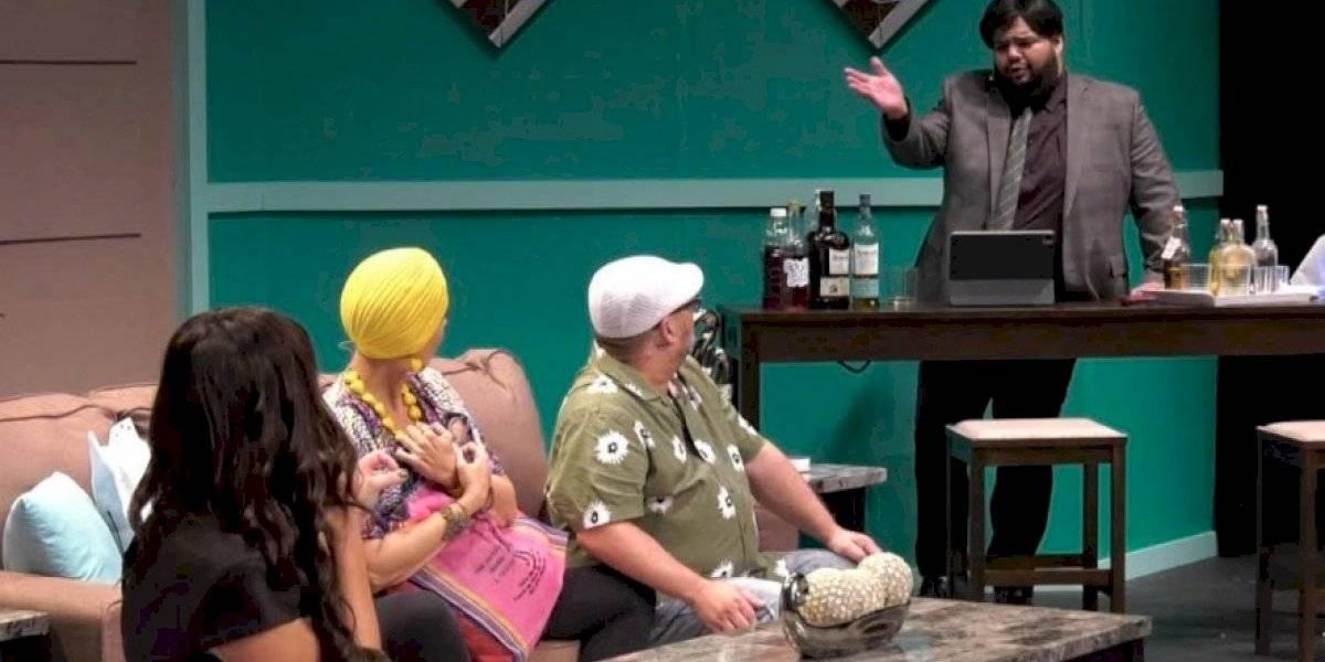 Wapa TV llevará la experiencia del teatro a las casas