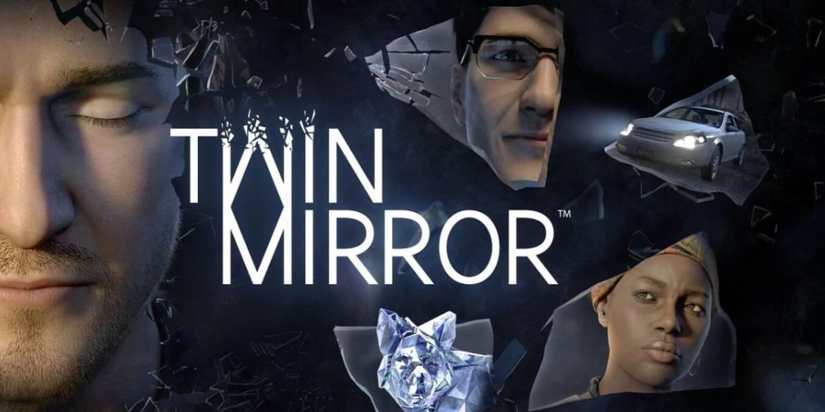 Twin Mirror review: un misterio que no vale la pena resolver [FW Labs]