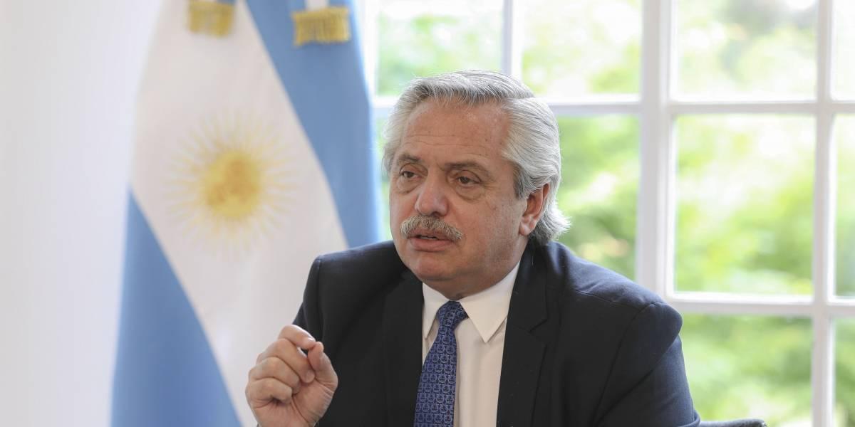 Argentina anuncia que firmó contrato con Rusia: tendrán dosis para vacunar entre enero y febrero a 10 millones de personas