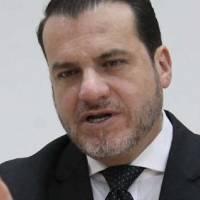 61% del plan de Gobierno de Geovanny Andrade fue plagio, indica dirigente de Unión Ecuatoriana