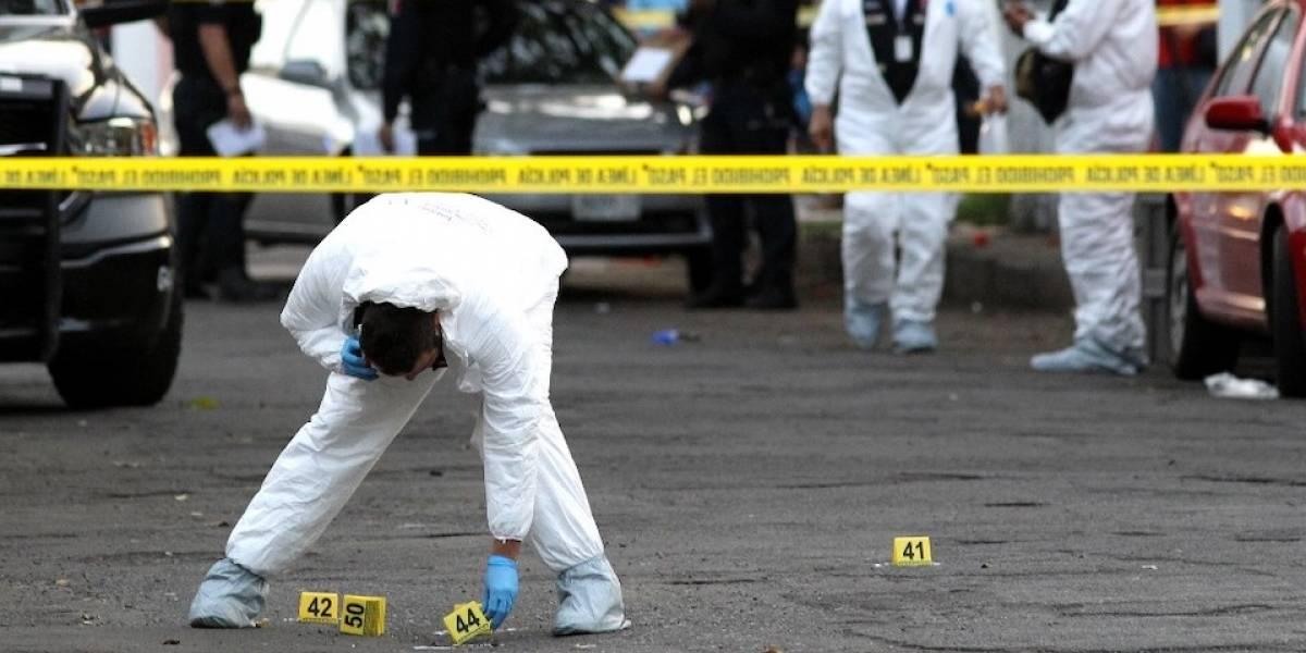 Dejan cuerpos desmembrados en Cortazar, Guanajuato
