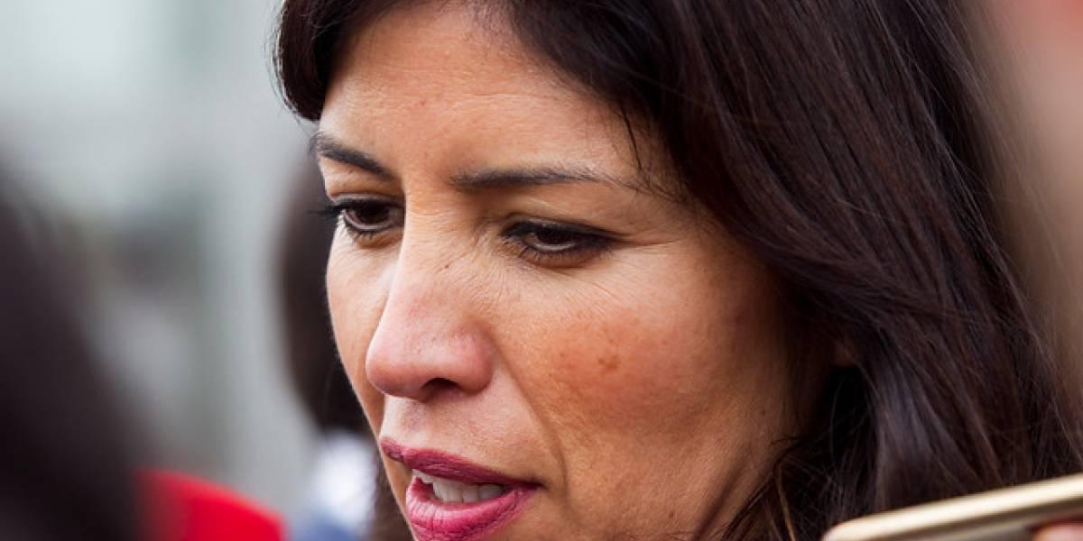 Semáforo en Rojo para exalcaldesa: la inhabilitan por 5 años para ejercer cargos públicos