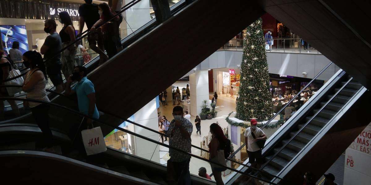 Compras en línea antes de Navidad: ¿Llegarán a tiempo los regalos?