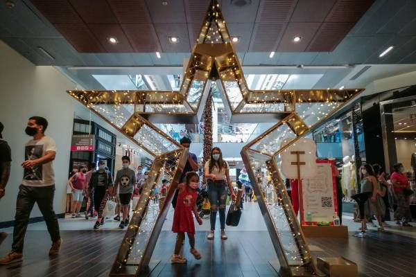 ¿Navidad...Navidad...linda Navidad?: Cómo podrá celebrarse en la Región Metropolitana