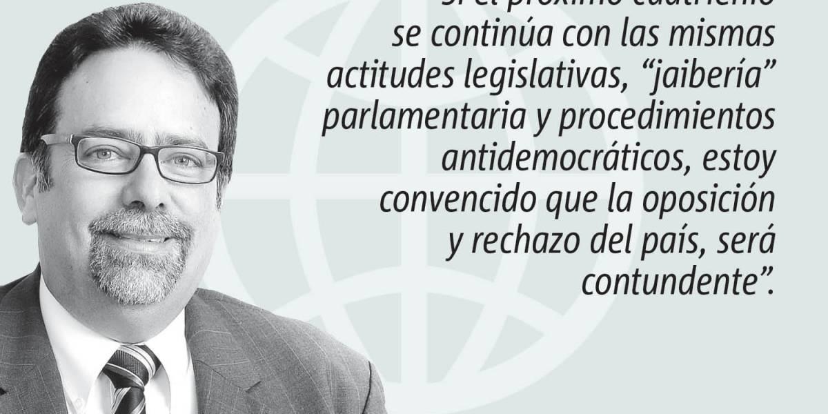 Opinión de Denis Márquez: Un Nuevo Comienzo