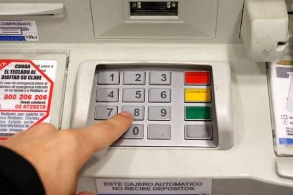 Pida su 10% tranquilo: el Banco Central asegura que no faltará liquidez