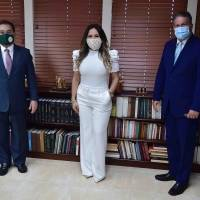 Egresada de la Interamericana es la nota más alta de la reválida de Derecho de Puerto Rico