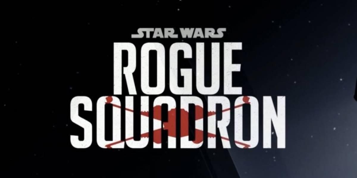 Star Wars: Patty Jenkins dirigirá Rogue Squadron, todo un sueño para ella