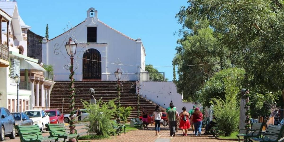 Presentan nuevos planes de destino para regiones de Aguadilla e Isabela, Cabo Rojo y San Germán