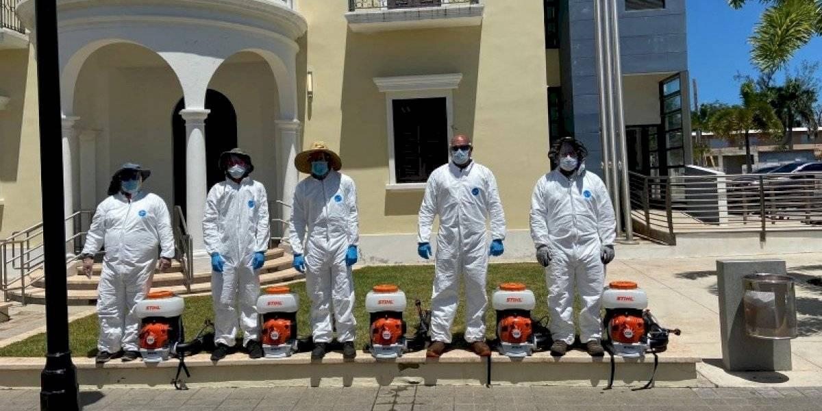 Santa Isabel anuncia cierre parcial de operaciones municipales para detener el coronavirus
