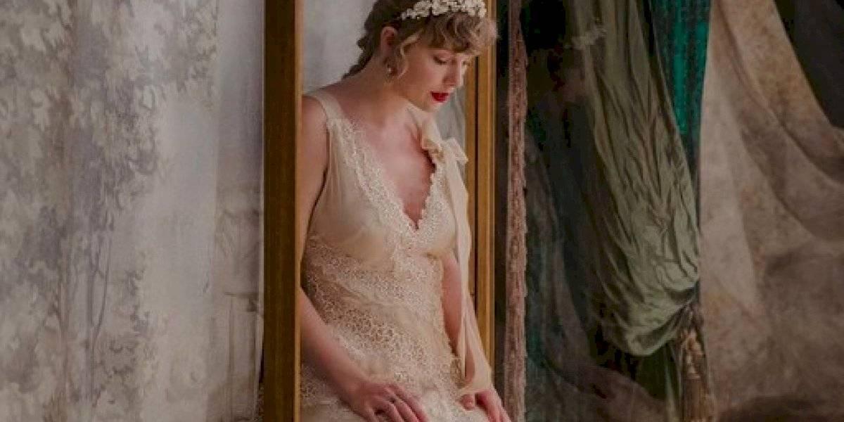 Taylor Swift sorprende a sus fans con nuevo disco
