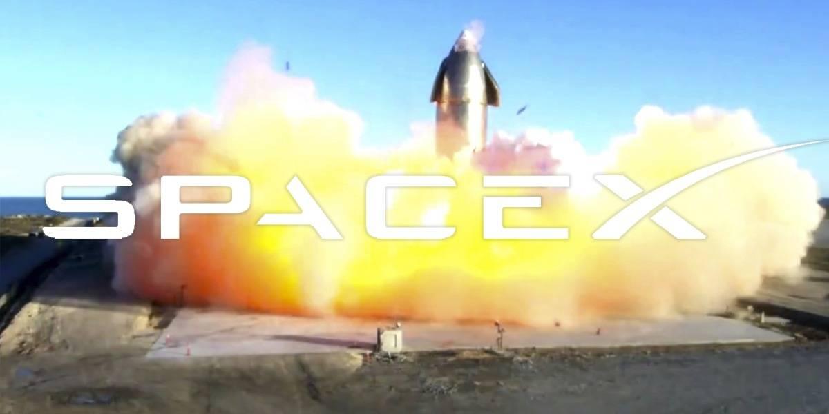 Video: Elon Musk tenía razón y su cohete Starship de SpaceX explota en aterrizaje