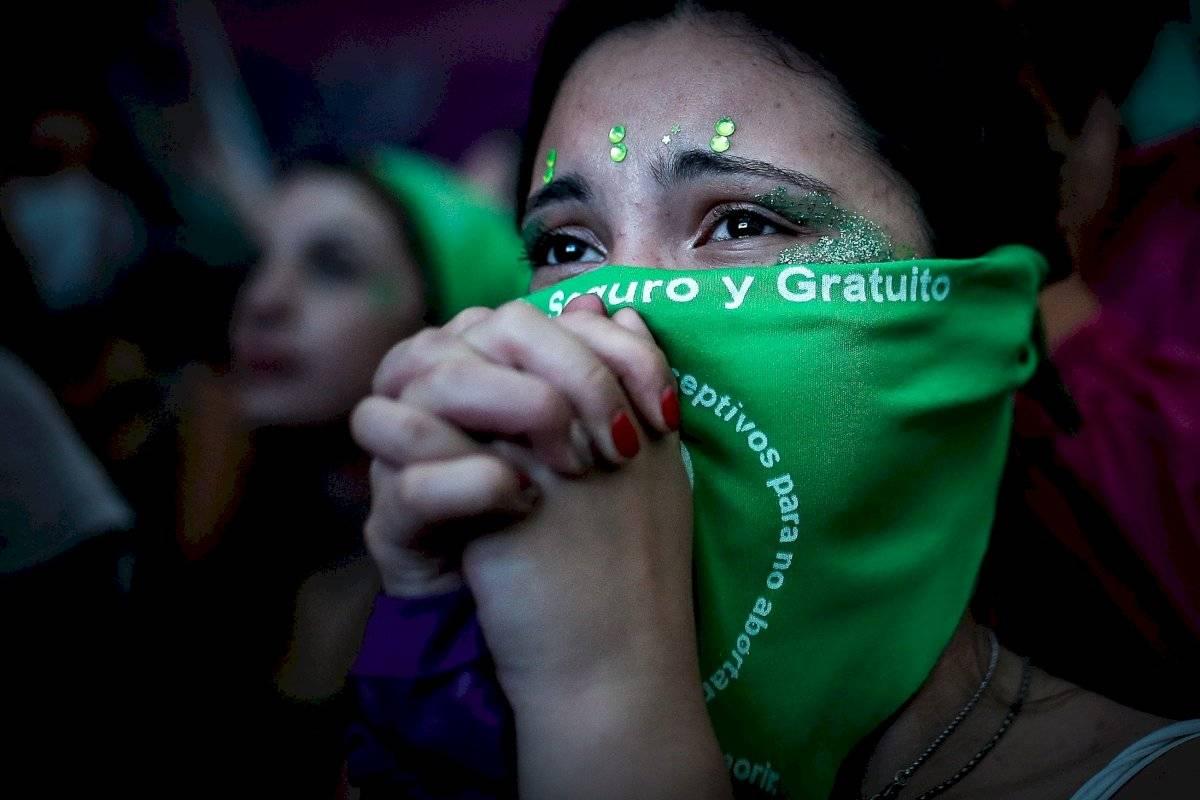 Cámara de Diputados argentina aprueba la ley del aborto y pasa al Senado