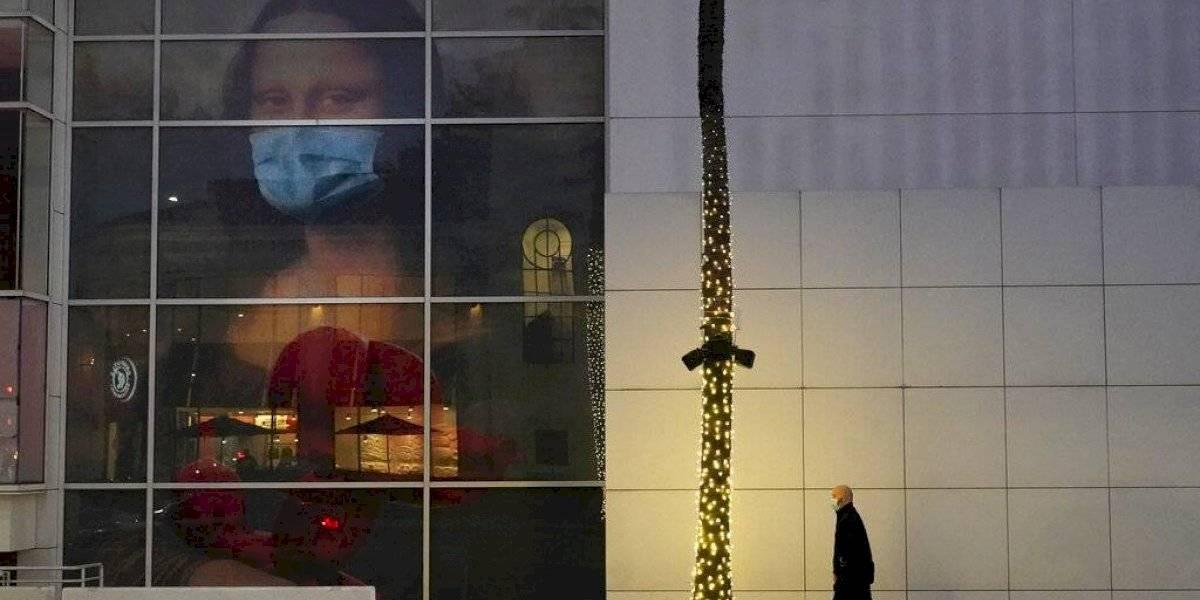 California exhorta a sus ciudadanos a quedarse en casa