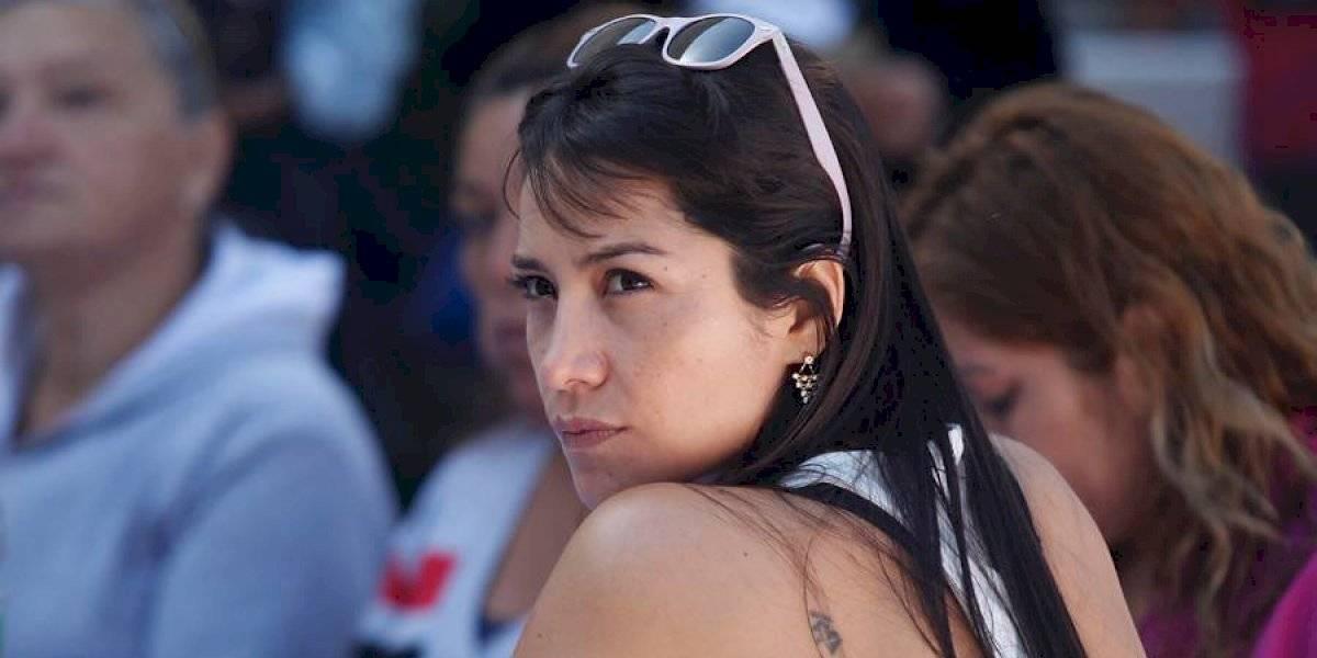"""Loreto Aravena: """"Por pololear con un Luksic… perdí toda credibilidad en la palestra pública"""""""
