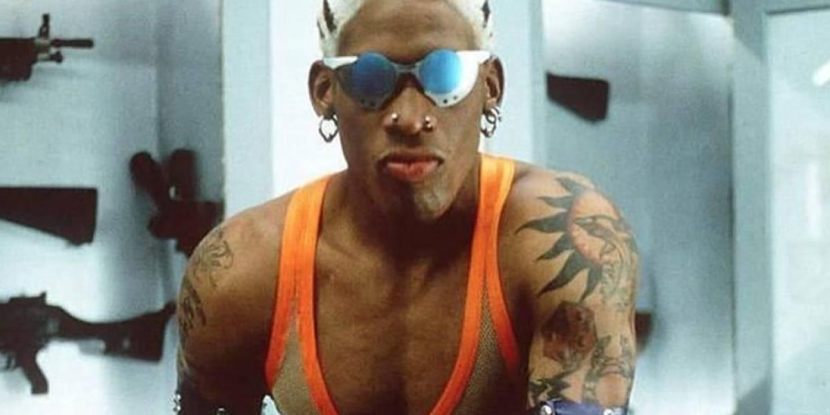 Rodman, Tyson y los chicos malos del deporte