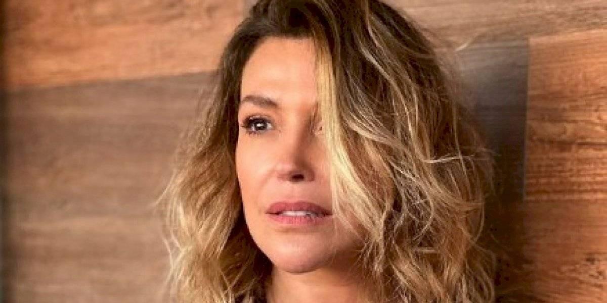 "Carolina Arregui: ""Fue muy triste ver morir a TVN tan lentamente"""