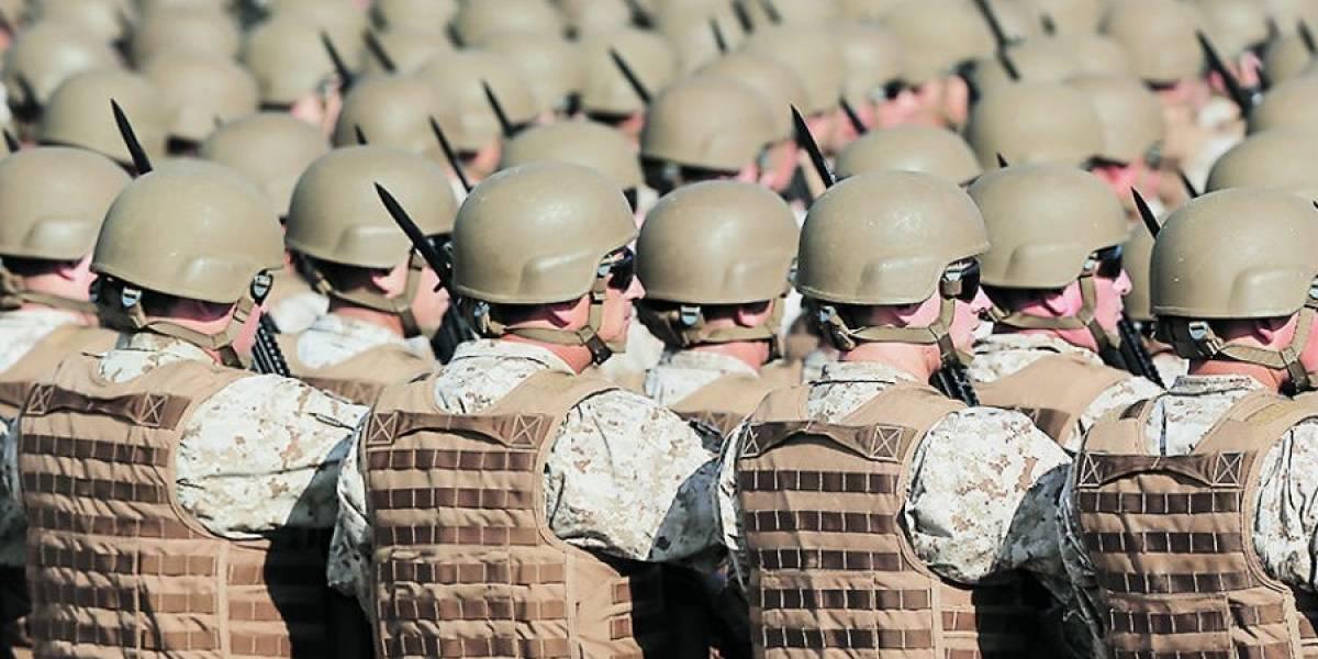 Un hito de inclusión: primer trans en las Fuerzas Armadas chilenas será enfermero militar de combate