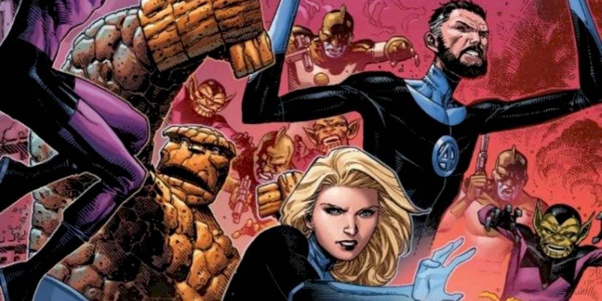 Los 4 Fantásticos regresan: cuándo llegarán al cine, actores y director del reboot de Marvel