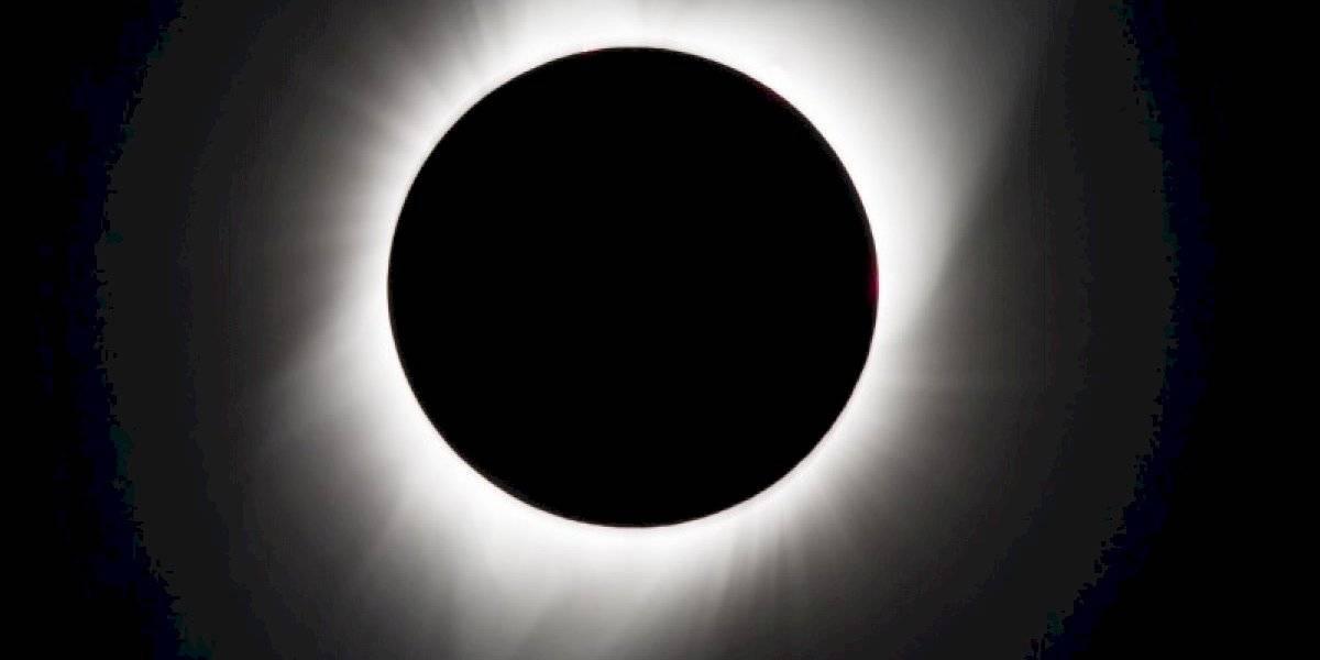 Este lunes ocurrirá el último eclipse solar del año 2020