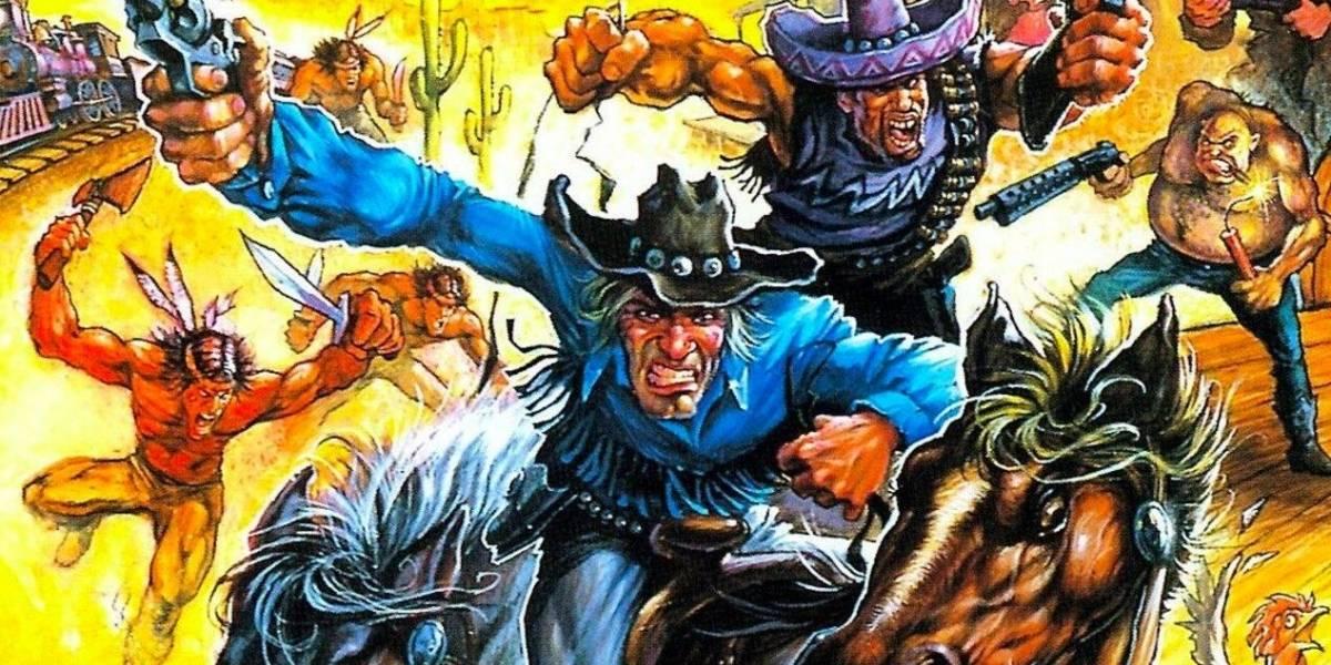 Sunset Riders: el Salvaje Oeste en los 16 bits de Nintendo