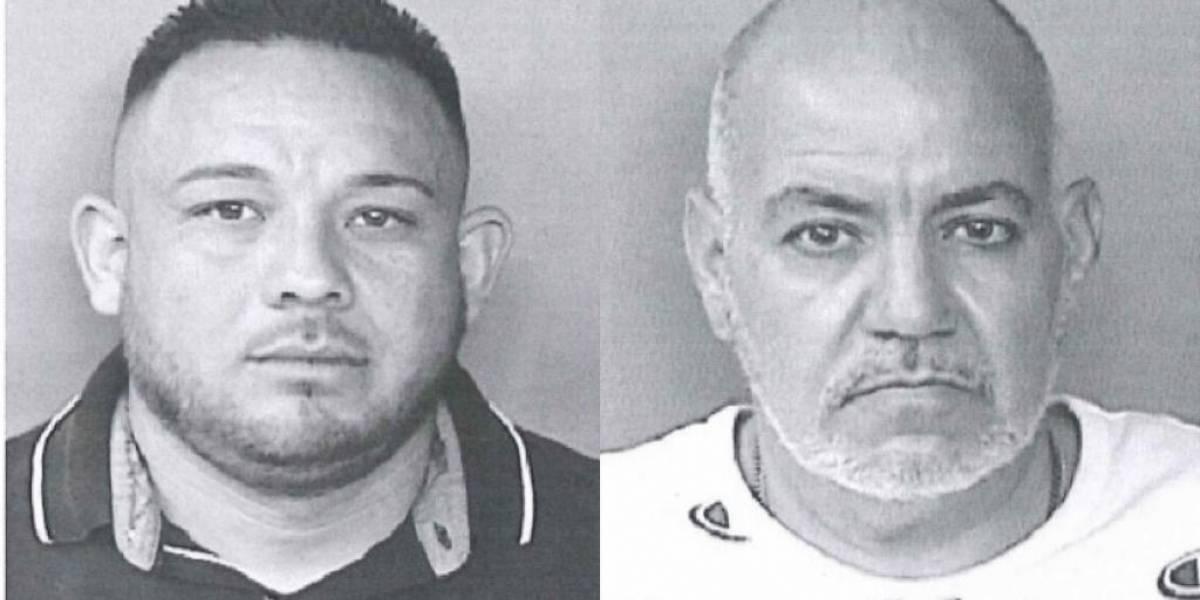 Radican cargos a otros dos hombres por fraude en cambio de cheque PUA