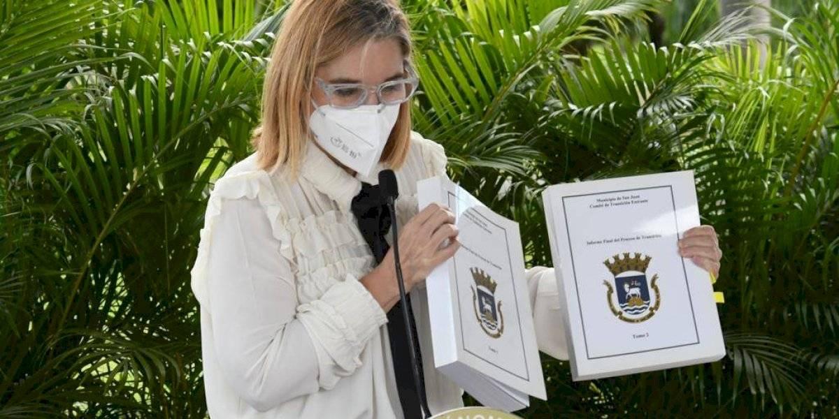 Compras no recibidas y trucos para obviar subastas entre hallazgos de Contralora en San Juan bajo Carmen Yulín