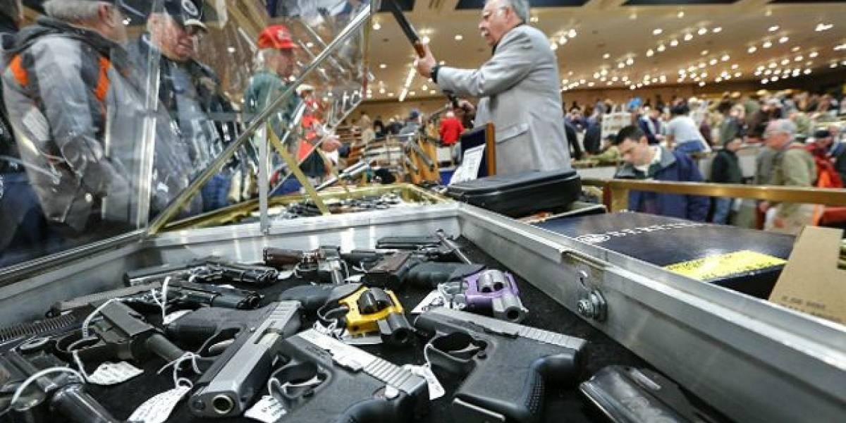 Austria en alerta: decomisan un centenar de armas y explosivos destinados a un grupo alemán de ultraderecha