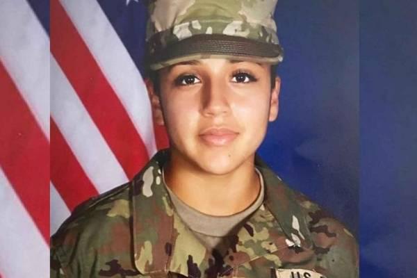 El escándalo que avergüenza al ejército de EE.UU.: de baja dos generales por muerte de una joven militar que denunció acoso sexual