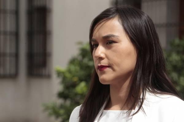 Izkia Siches lidera elecciones del Colmed en el tercer día de votaciones