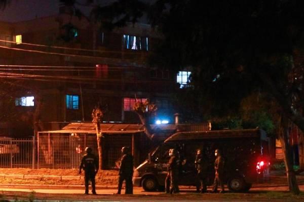 Cuarentena total: controles preventivos y patrullajes especiales para fiscalizar las fiestas clandestinas en la capital