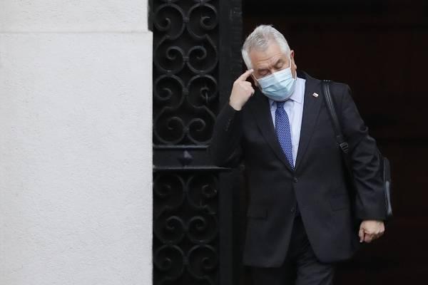"""Doctor Paris teme un mal diagnóstico por la cuarentena: """"No todas las comunas podrán salir de la Transición"""""""