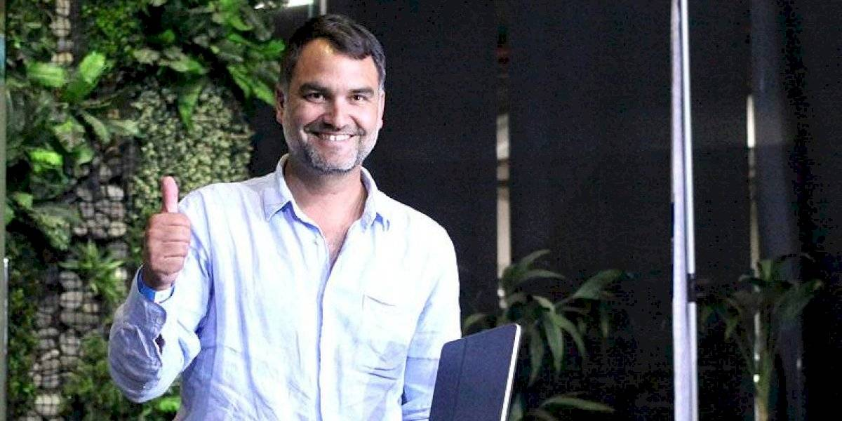 Elecciones de la UDI: Javier Macaya derrotó al ex ministro Víctor Pérez y asumirá la presidencia del partido