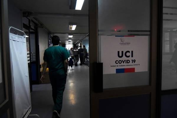 Coronavirus en Chile: Minsal reporta la cifra de contagios más alta en casi dos meses