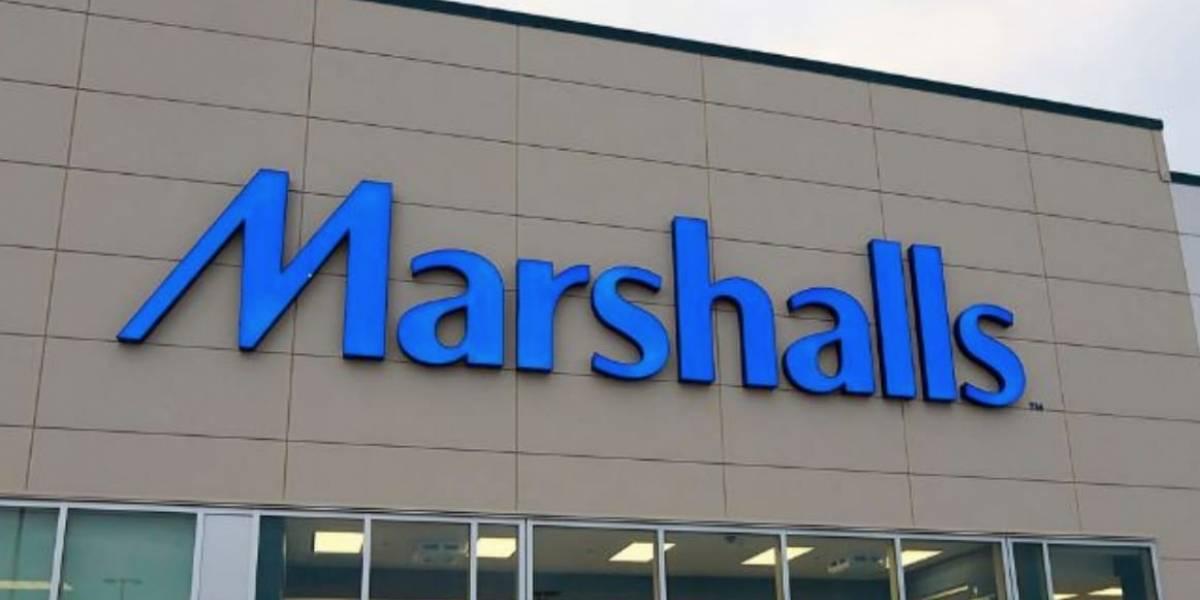 Intervienen con Marshalls de Mayagüez Mall por violar Orden Ejecutiva