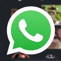 WhatsApp Web por fin recibe el Modo Oscuro y los Stickers