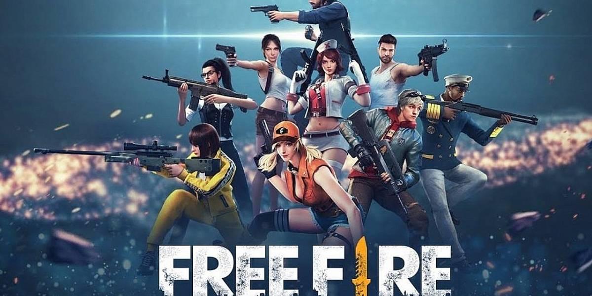 Free Fire: ¿cómo hackear el juego para conseguir diamantes infinitos?